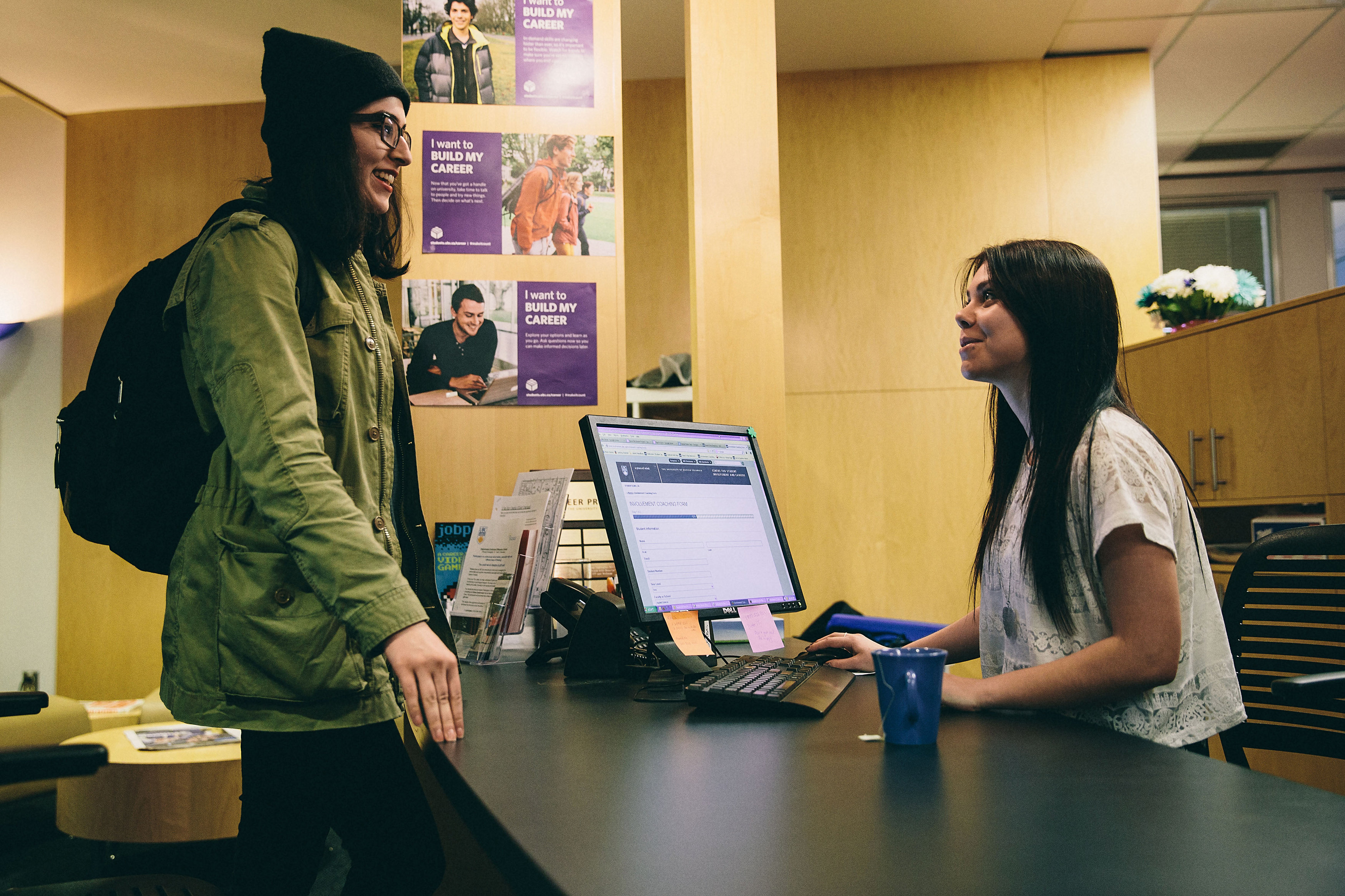 Career resources | Student Services