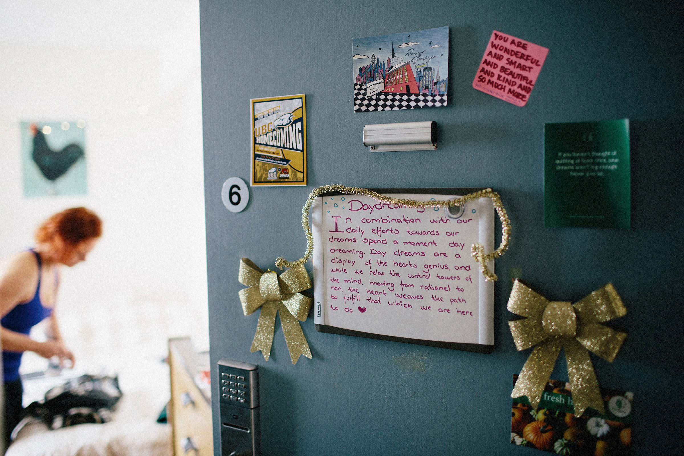6 easy ways to personalize your room | Student Services