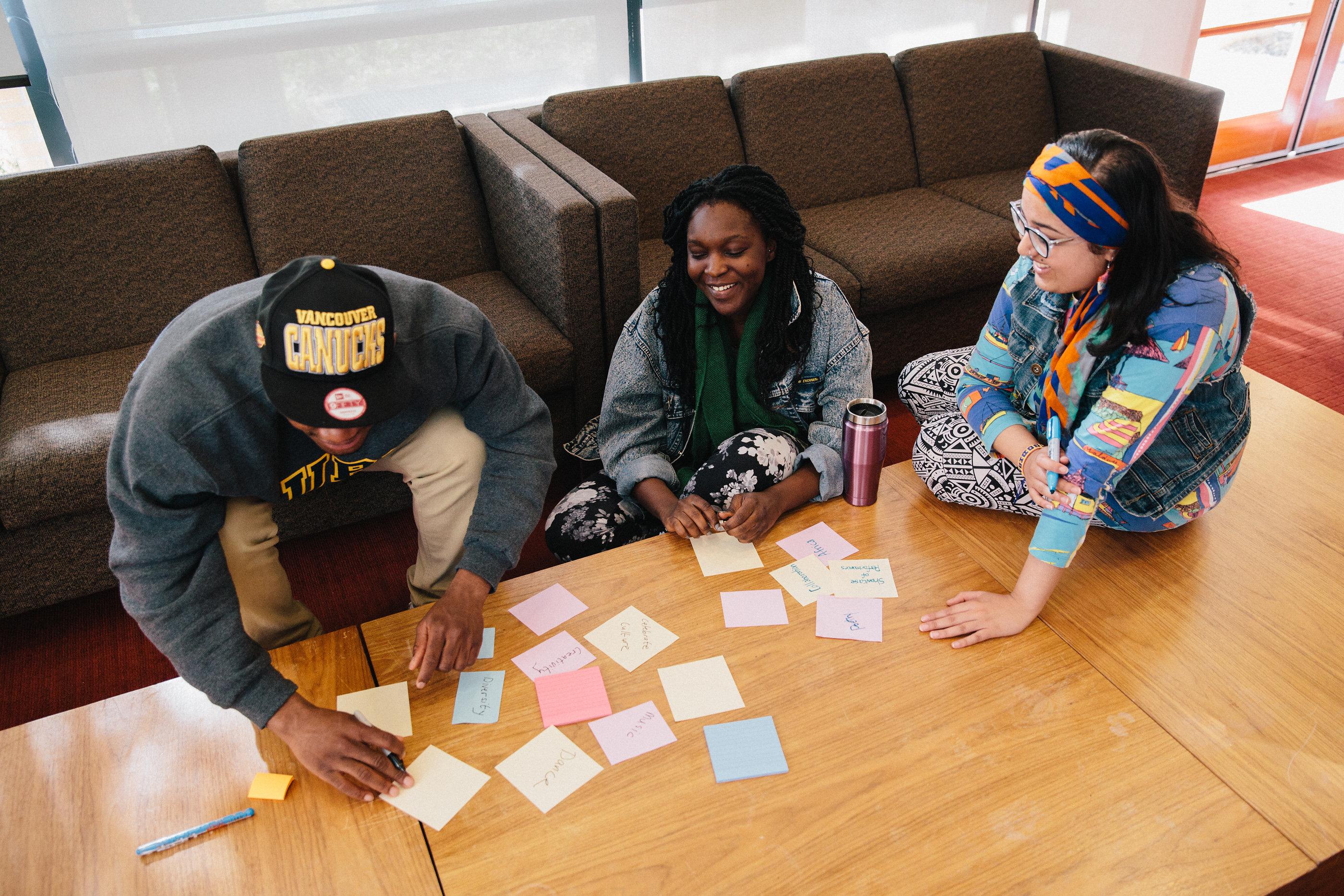 Creating community and a sense of belonging at UBC ...