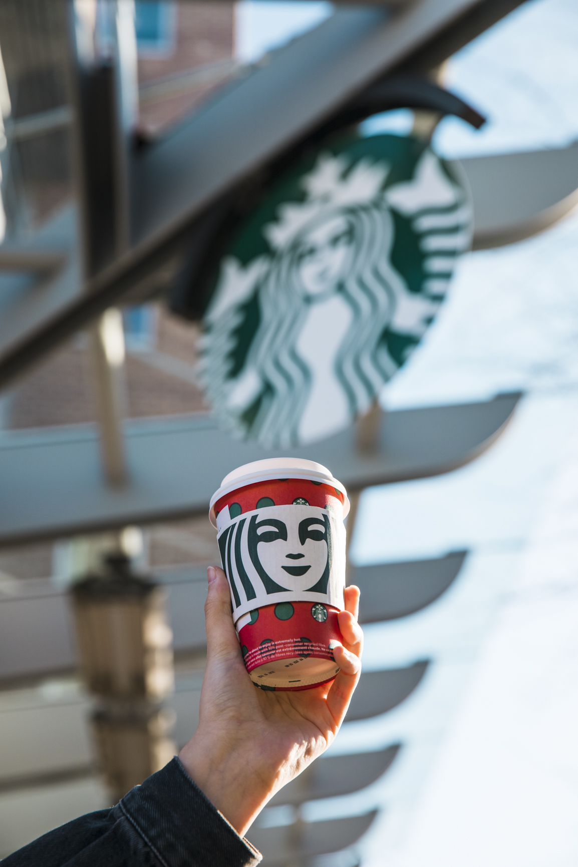 red cups!