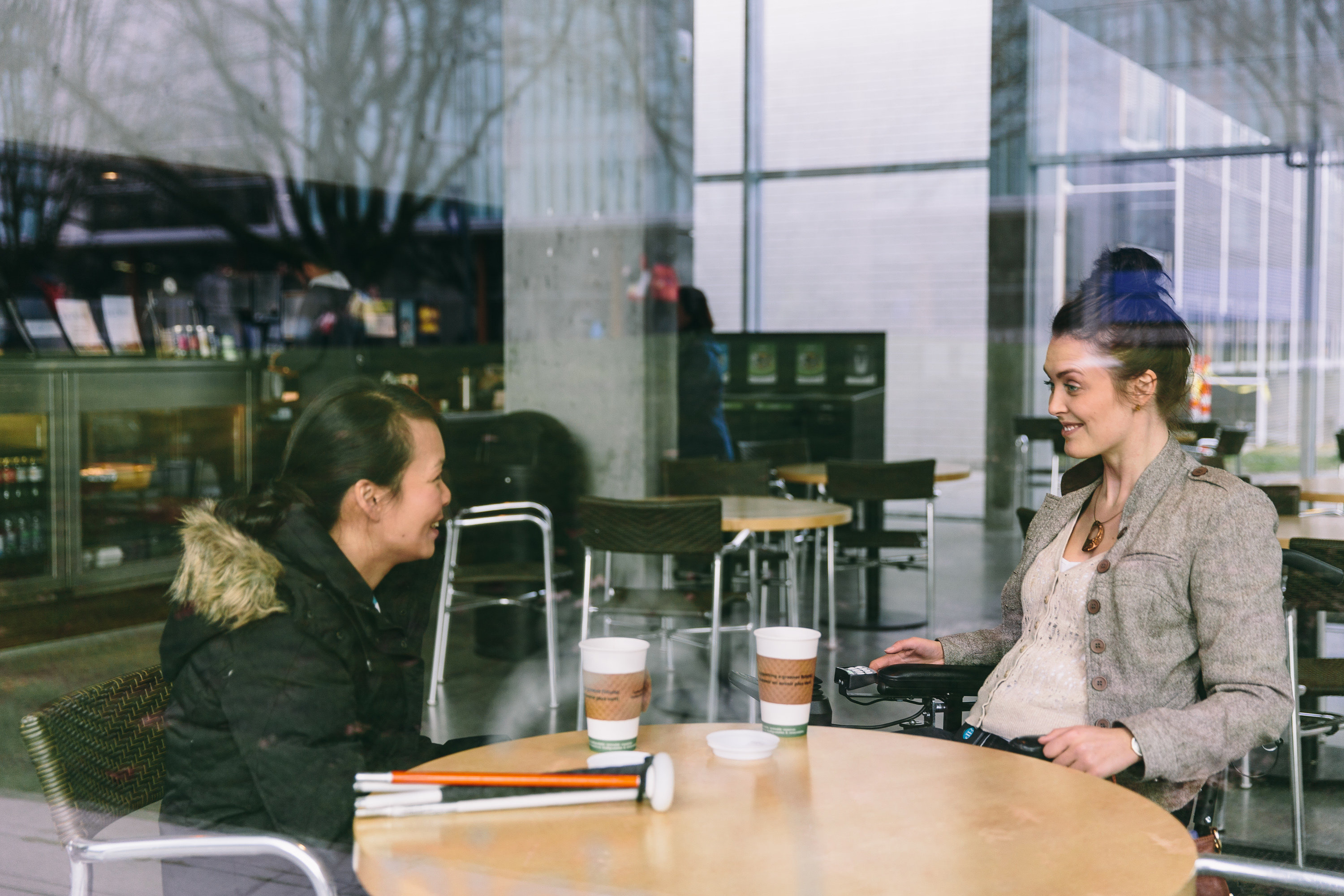 Informational interviews | Student Services