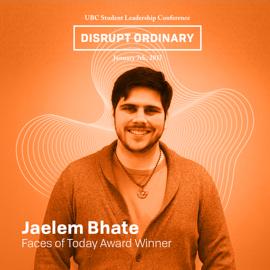Jaelem Bhate