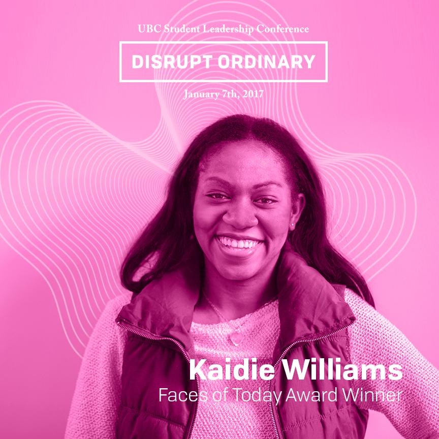 Kaidie Williams