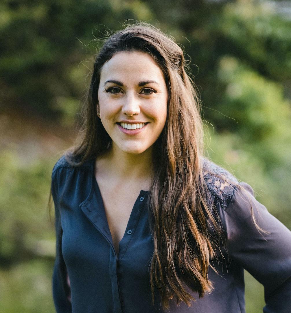 Melissa Baker-Wilson