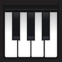 Piano emoji