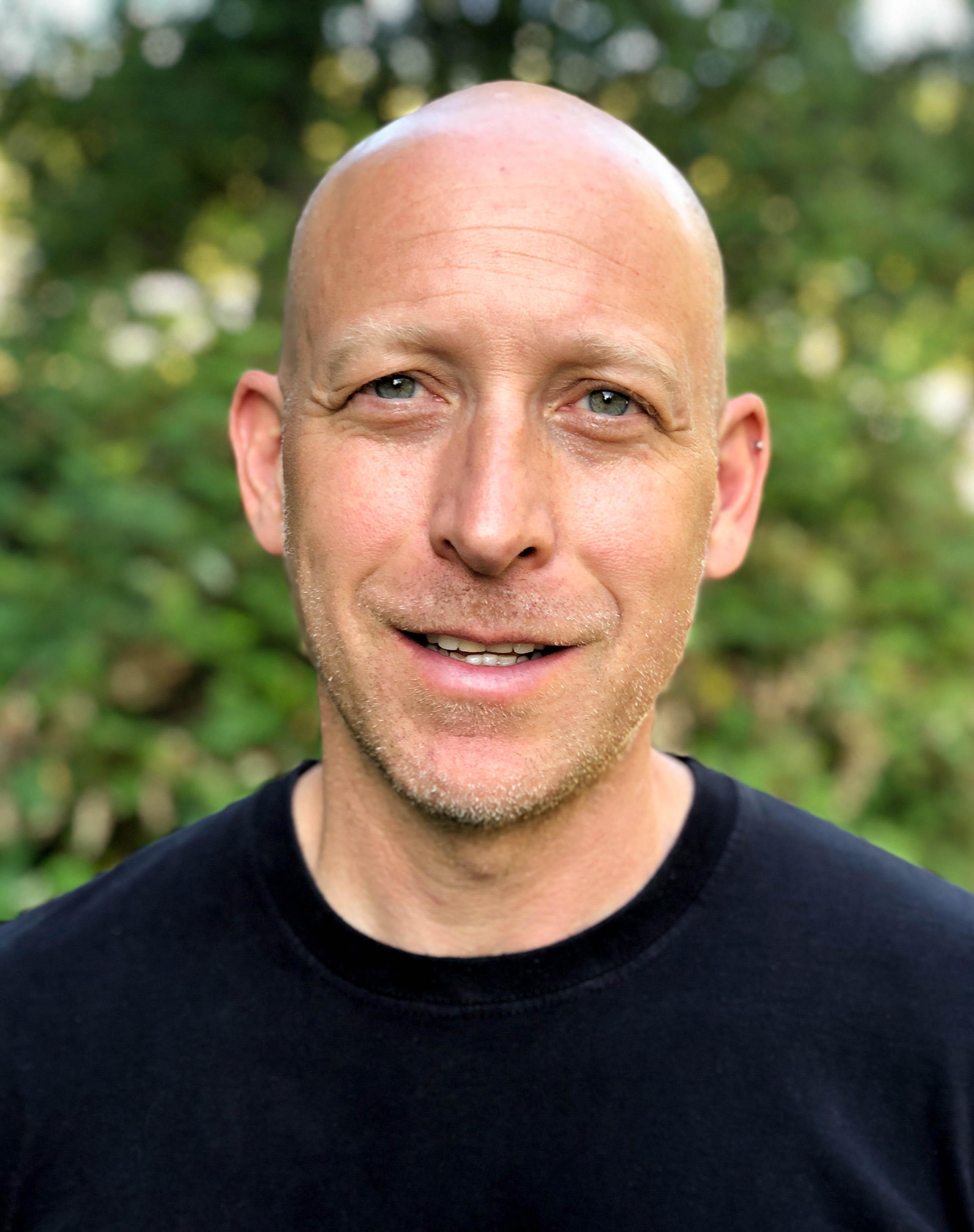 Dr. Eli Puterman