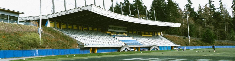 Thunderbird Stadium