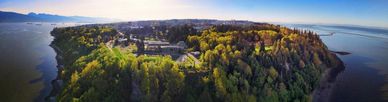 ubc landscape
