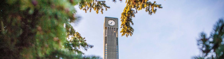 ubc clock tower
