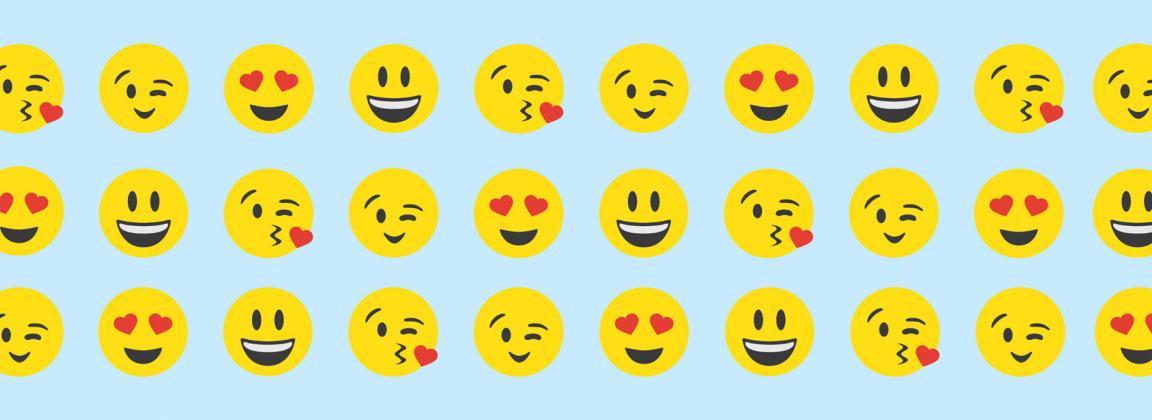 Consent Campaign emojis