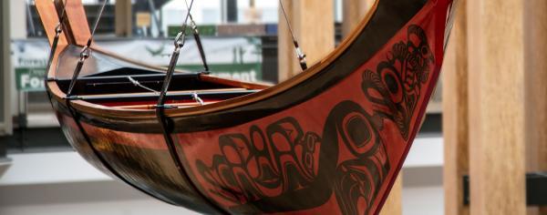 Haida Looplex X Canoe