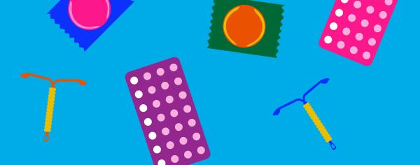 Your contraception questions, answered