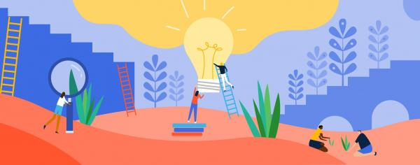 Funding for your ideas