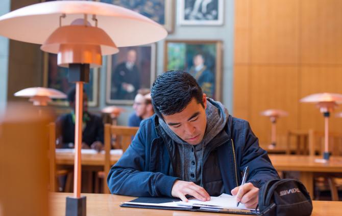 Exam schedule | Student Services