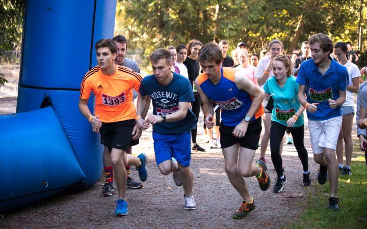 UBC Pumpkin Run 01