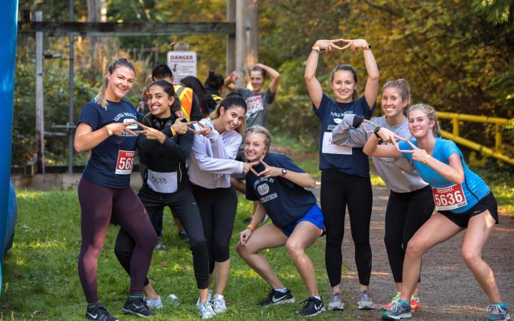 UBC Pumpkin Run 02