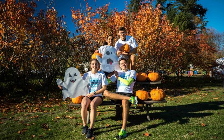 UBC Pumpkin Run 04