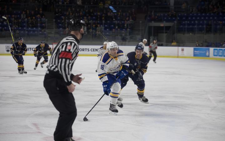 winter classic mens hockey