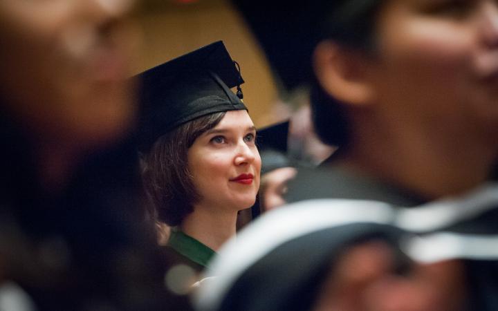 A UBC Graduate