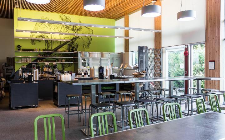 Loop Cafe (CIRS)