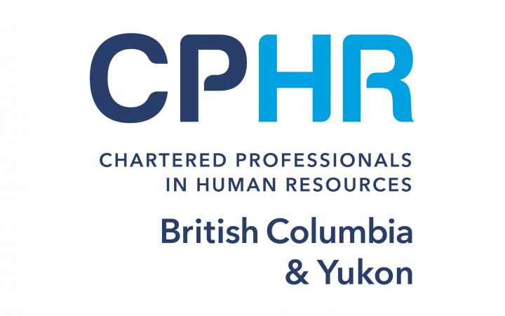 Chartered Professionals in Human Resources, BC & Yukon