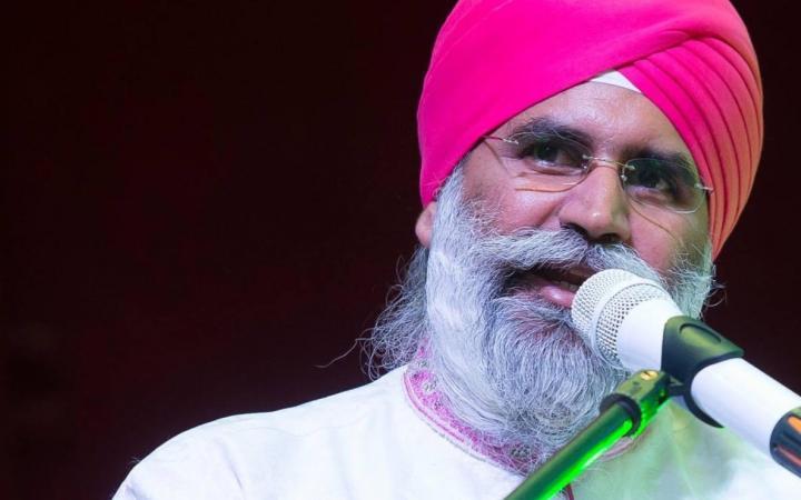 Mr. Inderjeet Singh