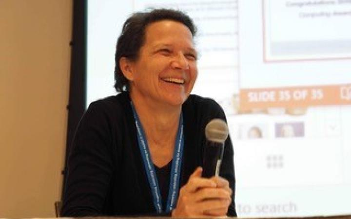 Dr. Cinda Heeren