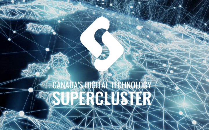 Canada's Digital Technology Supercluster