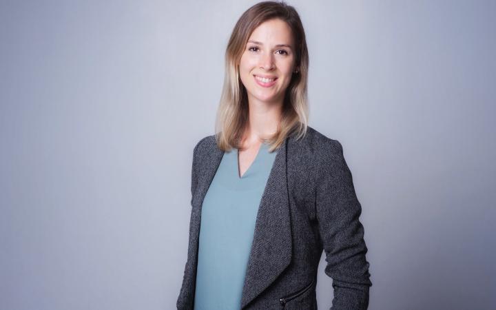 Dr.Theresa Pauly