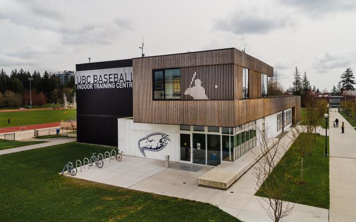 baseball centre
