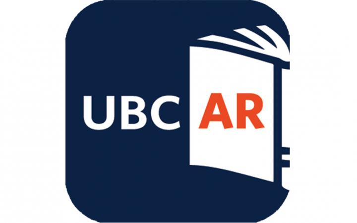 AR App icon