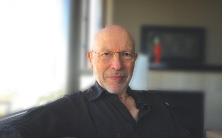 Zen Buddhist Chaplain - Gareth Sirotnik