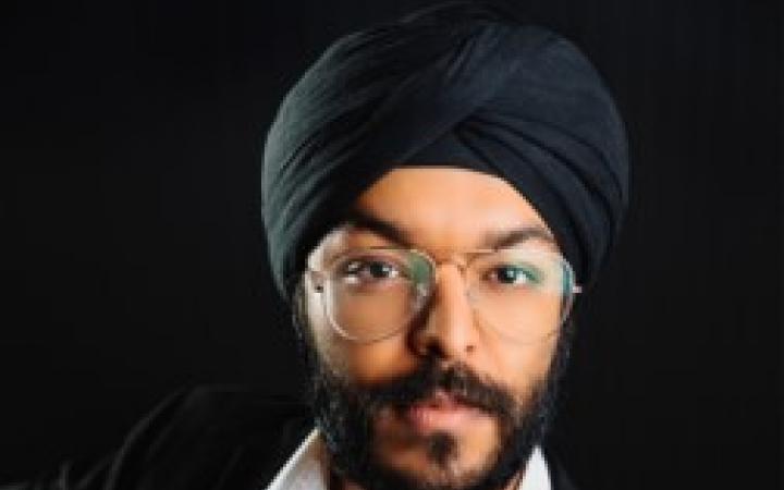 Sukhmeet Singh Sachal