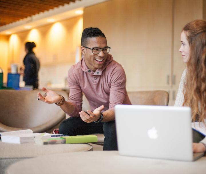 The UBC Collegia Program